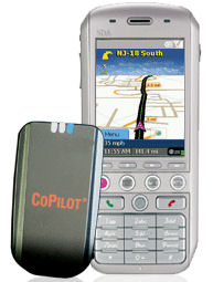 Portable communications gallery alk copilot live 2006 fandeluxe Choice Image