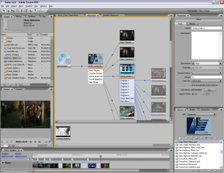 Dvd software gallery pro full adobe encore dvd 20 maxwellsz