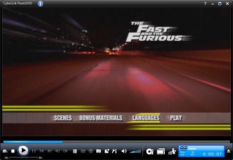 DVD Software Gallery - Consumer - Full