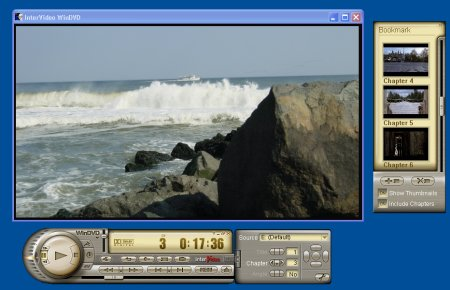 WINDVD CREATOR INTERVIDEO GRATUIT TÉLÉCHARGER