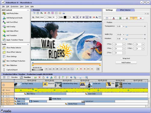 sonic producer 2.0 software free