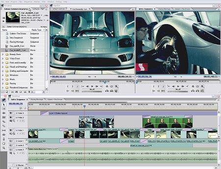 Adobe Premiere Pro 7.0 (1 cd)