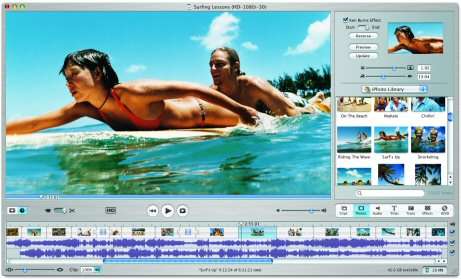 telecharger imovie hd
