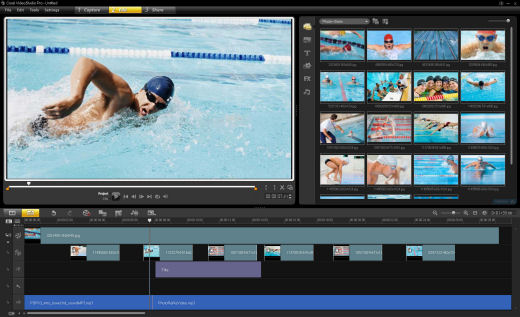 Walkthrough corel videostudio pro x3 for Free corel video studio templates