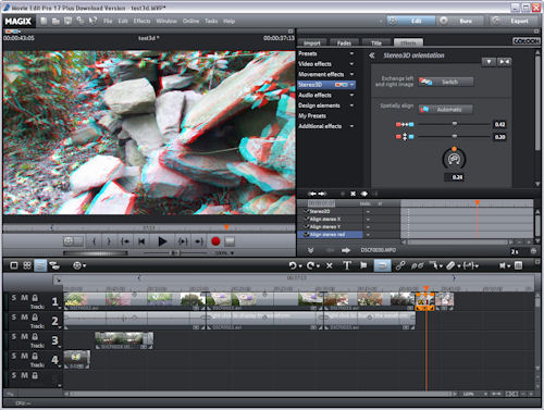 Magix Movie Edit Pro 17 Manifest Tech Blog