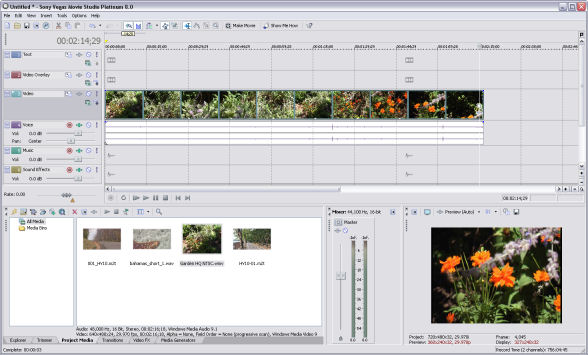 Digital Video Software Gallery - Consumer - Full
