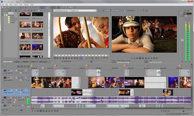 ulead media studio 11 free download