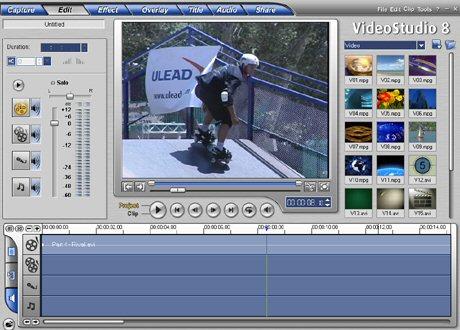 ulead video studio 10 free download for windows 8