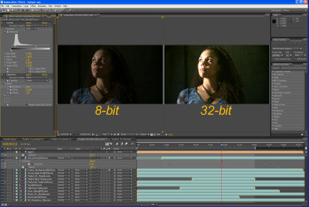 Adobe after effects cs2 скачать - фото 8