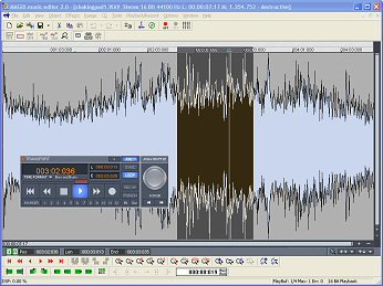 Editing Audio for Video