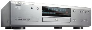 Philips DVDR1500 DVD Recorder Drivers for Windows 10