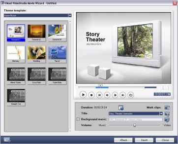 أخيراً وليس أخراً شرح فيديو أستديو 10 بلس مع البرنامج كامل (الدرس الأول ) Vs10-movie-wizard